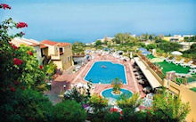 Foto Appartementen Sun Club Olympia in Chersonissos ( Heraklion Kreta)